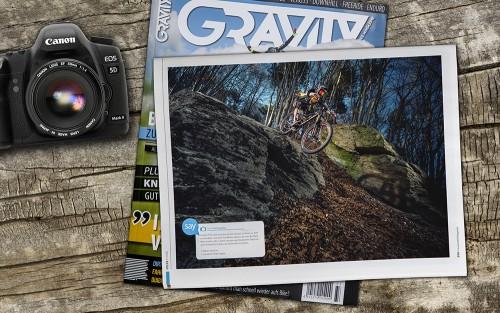Gravitiy Falch Photography